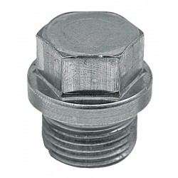 01 Afsluitplug M10 x 1 mm