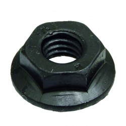 05 Flensmoer 12 mm zwart