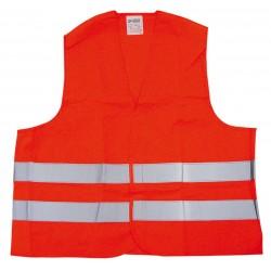 01 Veiligheidsvest oranje