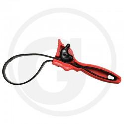 01 KS Tools bandsleutel, Ø 110mm