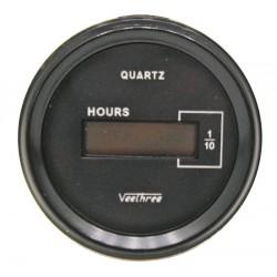 04 LCD-bedrijfsurenteller