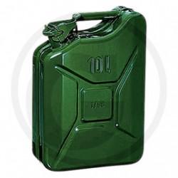 02 Pressol Jerrycan metaal 20 liter