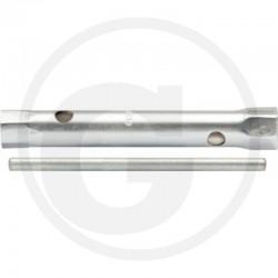 01 Pijpsleutel 6 x 7 mm