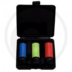 03 Dopsleutelset 3-delig 17-21 mm