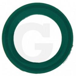 """01 Afdichtingen M deel 1/2 """" Viton groen"""