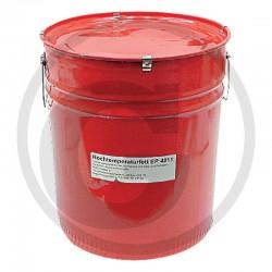 02 GRANIT Speciaal smeervet 25 kg emmer