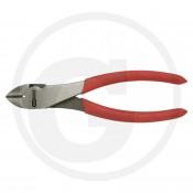 01 KS Tools CLASSIC kracht zijkniptang 180 mm