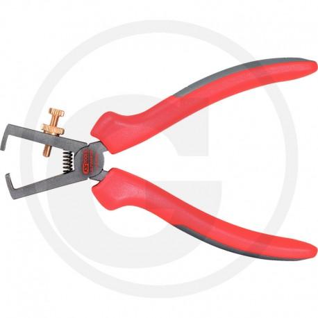 04 KS Tools ULTIMATE+Draadstriptang,180 mm