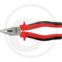 02 KS Tools ERGOTORQUE® combinatietang, 180 mm