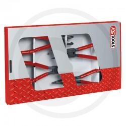05 KS Tools Seegerringtangenset 4-delig