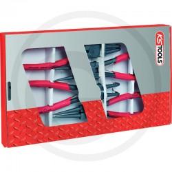 06 KS Tools Borgringtangenset,40-100mm,4-delig