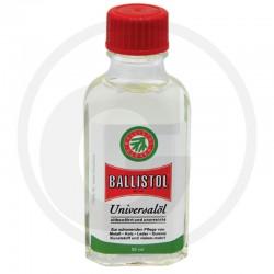 01 Ballistol fles 50 ml druppelfles