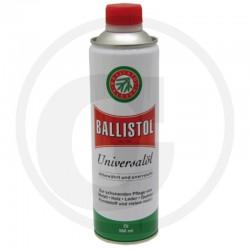 03 Ballistol blik 500 ml