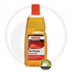 01 SONAX Glans shampoo concentraat