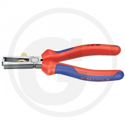 02 KNIPEX Afstriptang 160 mm
