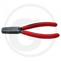 01 KNIPEX Adereindhulstang 145 mm