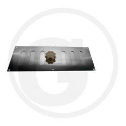 03 Ventilatieschuif 380 x 150