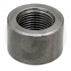02 Lasnippel 1/4 - L16 mm