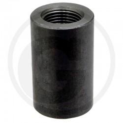 """01 Lasnippel 1/4""""- L40 mm"""