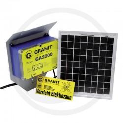 04 Solar-set solarpaneel 10W