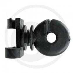 03 Klem isolatoren voor ovale palen