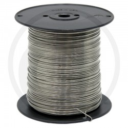 05 Aluminiumdraad Ø 1,8 mm 400 m