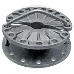 14 Draadspanner voor schrikdraad tot Ø 8 mm