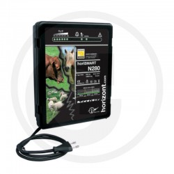 01 Schrikdraadapparaat horiSMART N280 230 V