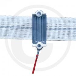 10 Aansluitkabel voor schriklint tot 40 mm