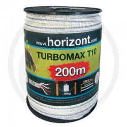 01 Schriklint breedte 12 mm 200 m