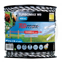 10 Horizont Schrikdraad TURBOMAX W9