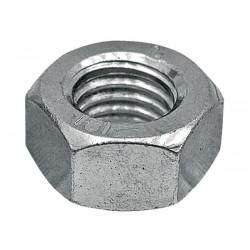03 Moer M12 met linksedraad per stuk
