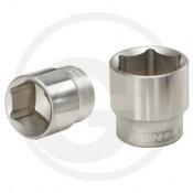 "KS Tools 1/2"" CLASSIC® Dopsleutel, zeskant, 19 mm"