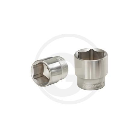 "KS Tools 1/2"" CLASSIC® Dopsleutel, zeskant, 18 mm"