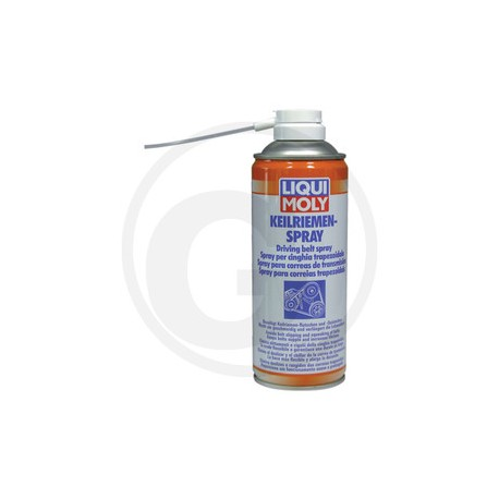 05 Liqui Moly V snaar spray