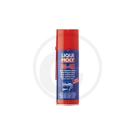 07 GRANIT LM 40 multifunctionele spray 400 ml spuitbus