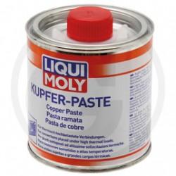 09 Liqui Moly Koperpasta 250 g pot met kwast