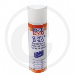10 Liqui Moly Koperpasta 250 ml spuitbus