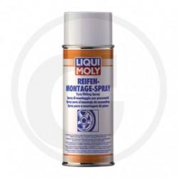 13 Liqui Moly Banden montage spray