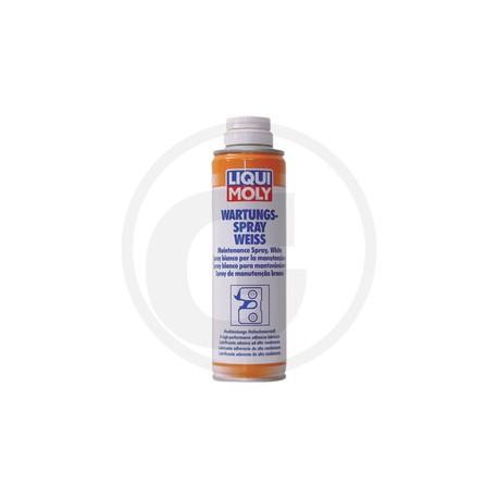 15 Liqui Moly Onderhoudsspray wit