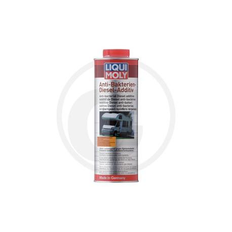 31 Liqui Moly Antibacteriële dieseltoevoeging