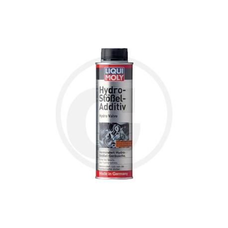 35 Liqui Moly Hydro taster toevoeging