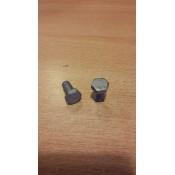 02 Zeskantbout 8 x 20 mm 10.9  per 200