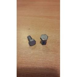 10 Zeskantbout 10 x 80 mm 10.9 per 100