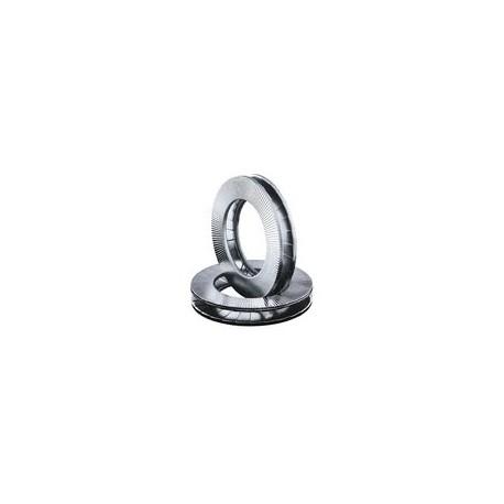 02 Nord lock ring  voor M4  per 200