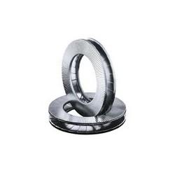 12 Nord lock ring voor M12 per 200