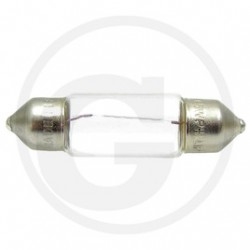 05 Philips Buislampen, 12V 5W