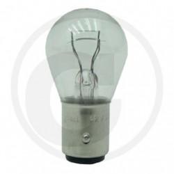 11 Philips Kogellampen, 12V 21/5W