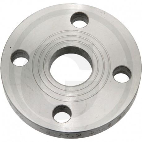 03 Platte flens staal PN10   150 mm