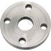 10 Platte flens staal PN10   250 mm